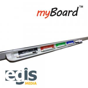 Półka interaktywna myBoard PT-WB1