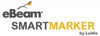 eBeam SmartMarker logo