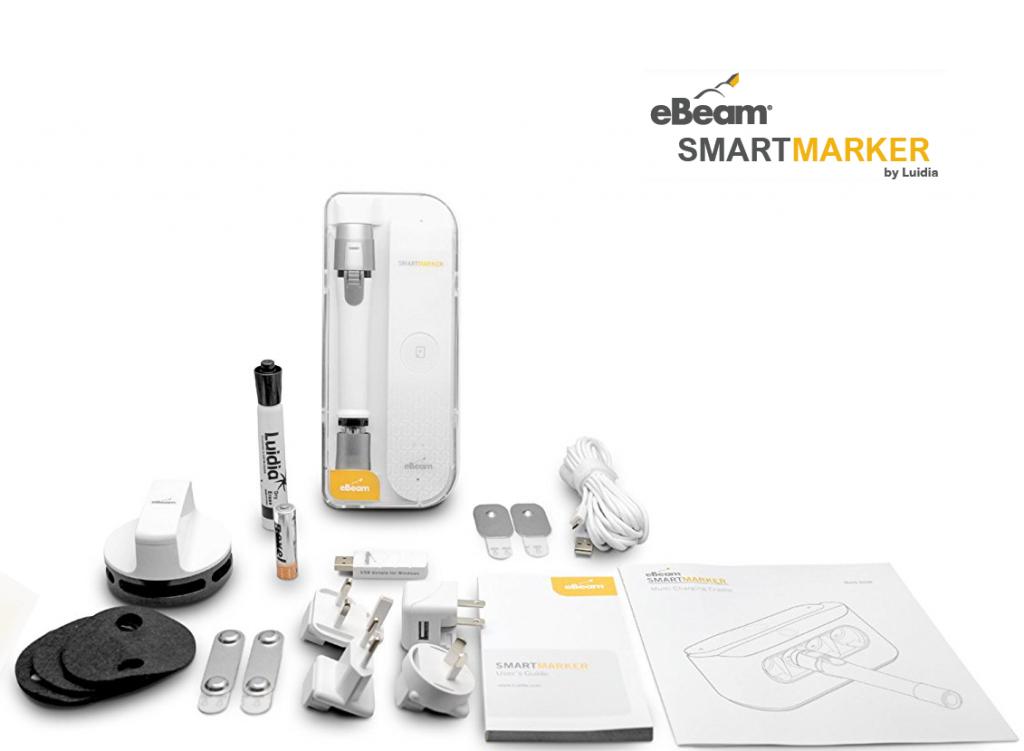 eBeam SmartMarker zestaw