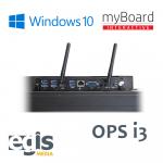 Aktywna tablica myBoard OPS i3
