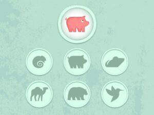 Pakiet aplikacji do Smartfloor - Rewalidacja z Happy Stones