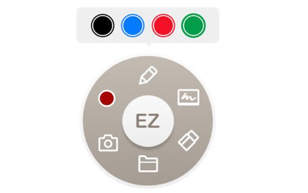 Monitor interaktywny BenQ RM5502K RM6502K RM7502K RM8602K