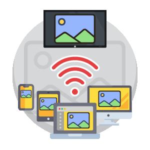 Monitor Avtek Touchscreen 6 Lite